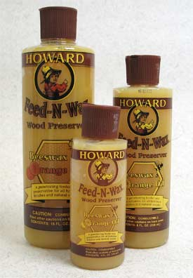 Howard Feed N Wax Archives Turtle Feathers Inc